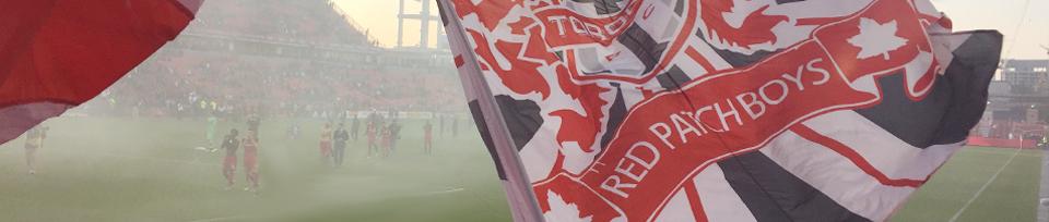 BMO Field Post-Match Image